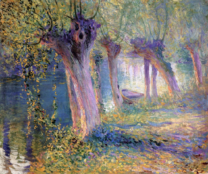 Guy Orlando Rose - Untitled