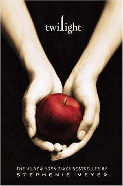 TWILIGHT - 9 buku paling banyak dibaca