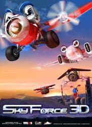 Sky Force - Bảo vệ bầu trời