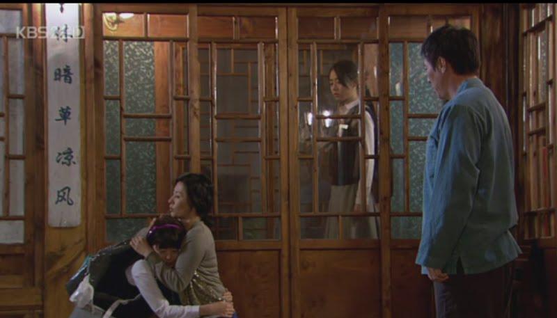 Seo Woo, Lee Mi Sook, Kim Gab Soo, Moon Geun Young