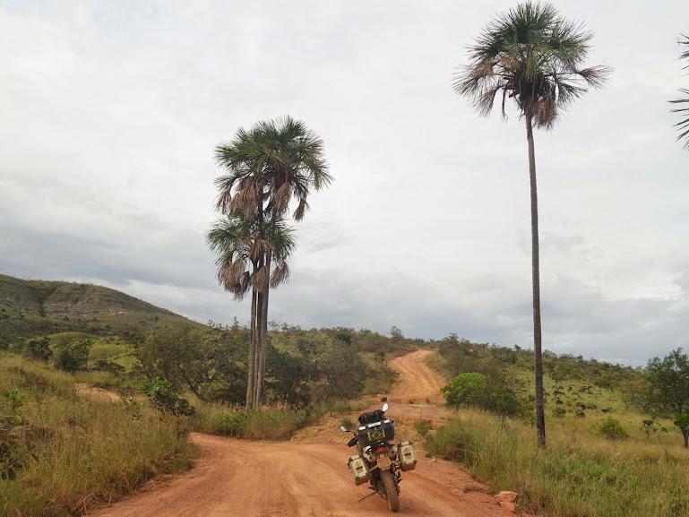 Brasil - Rota das Fronteiras  / Uma Saga pela Amazônia 20140909_172317