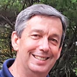 Michael Fiske
