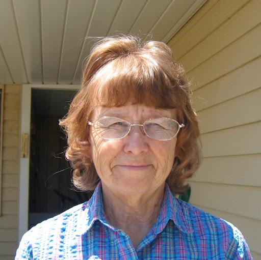 Patricia Mcclellan