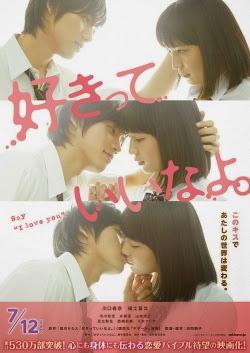 Say I Love You - Sukitte Ii Na Yo
