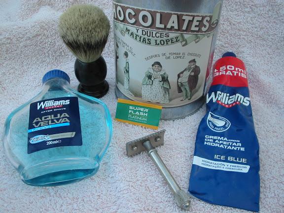 Recherche savon avec le plus d'effet sur la peau pendant le rasage ? IMG_0044