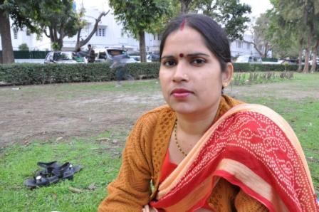 Shreya Pandey Photo 5