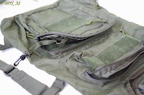 Складной рюкзак копия maxpedition rollypoly extreme купить фирменный кожанный рюкзак