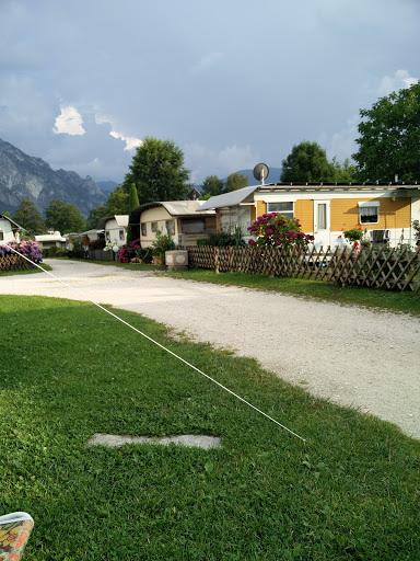 Camping Grabner, Seefeld 47, 4853 Steinbach am Attersee, Österreich, Campingplatz, state Oberösterreich