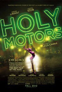 Download – Holy Motors – BDRip AVI + RMVB Legendado