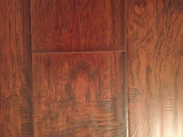Lifeforce Select Surfaces Lament Flooring From Sams Club Review