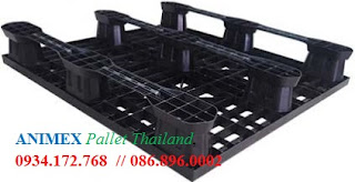 Pallet Nhựa Dino Thái Lan SLT 1011 LG