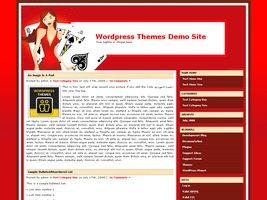 Online Casino Template 233