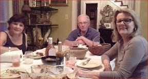 Sharon, Tim, and Sandy