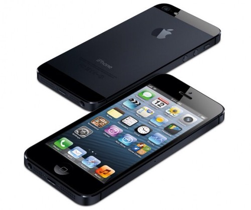 Apple NEW Apple iPhone 5 - 32GB - BLACK & Slate (AT&T) Smartphone at Sears.com