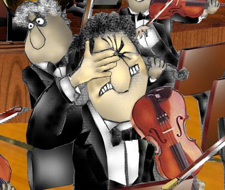 Músicos y Músicas