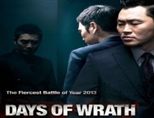 فيلم Days of Wrath