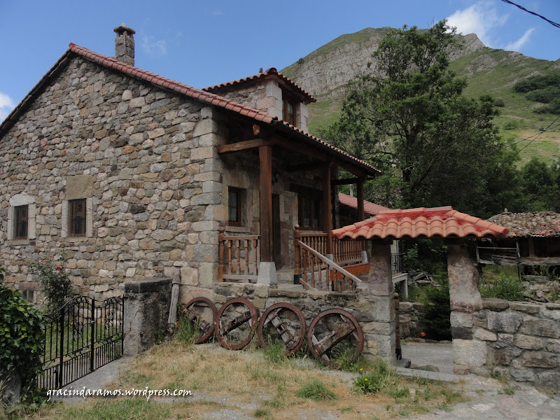 norte - Passeando pelo norte de Espanha - A Crónica DSC03138