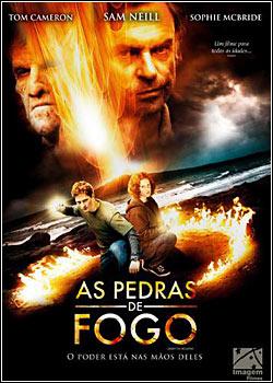 Download As Pedras de Fogo BRRip x264 Dublado