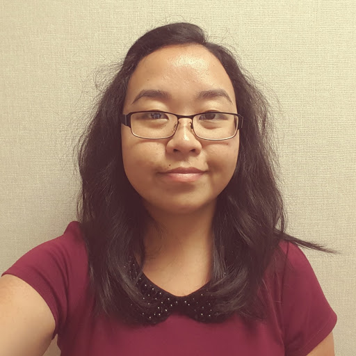 Becky Xiong Photo 10