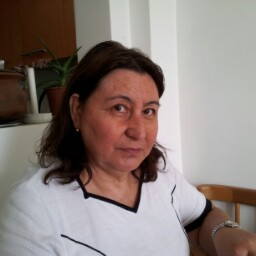 Sonia Aguilera