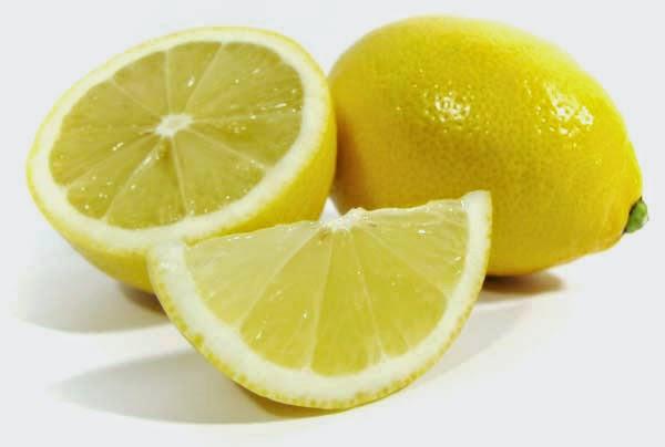 Крем для рук с лимоном