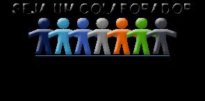 Seja Um Colaborador
