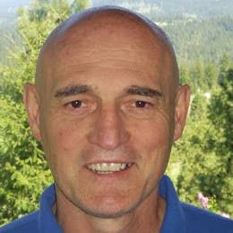 Douglas Hudson