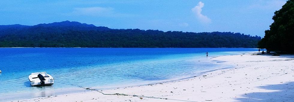 Pulau Peucang Ujungkulon