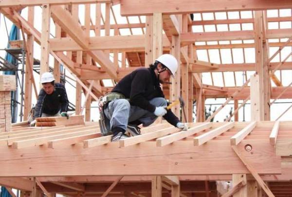 Đơn hàng mộc xây dựng cần 6 nam thực tập sinh làm việc tại Miyagi Nhật Bản tháng 04/2017