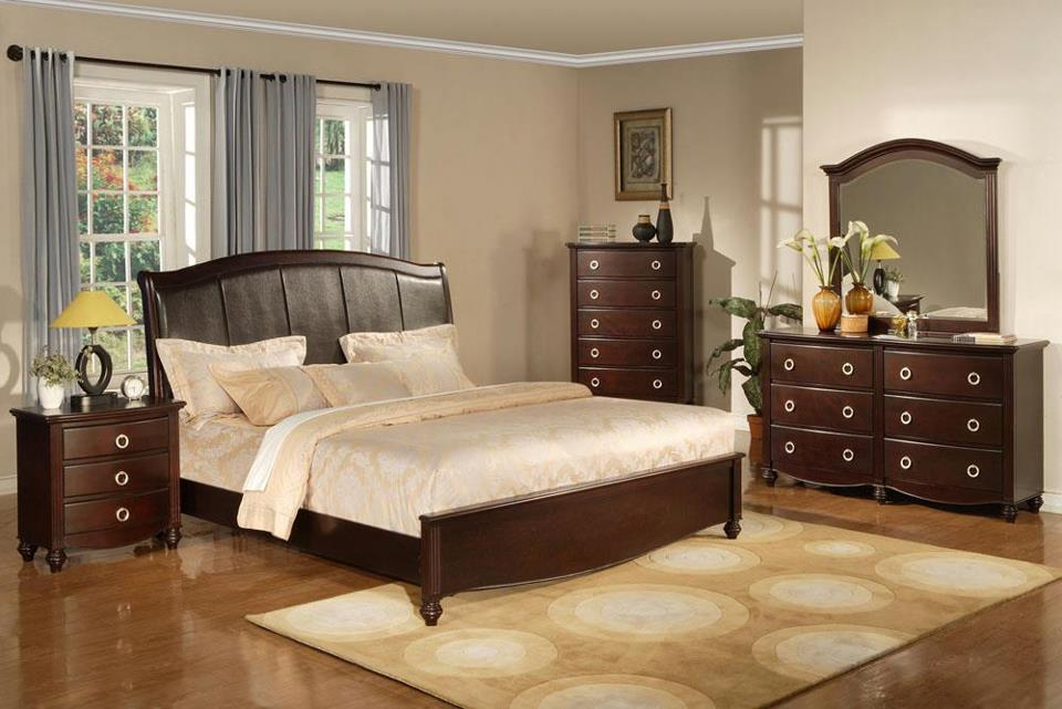 Vintage Some of our New Bedroom Sets available at Serranos Furniture Galleries