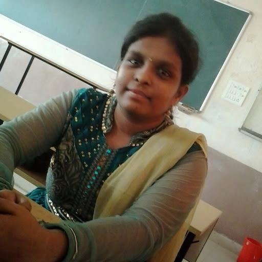 Sindu Tanguturi's image