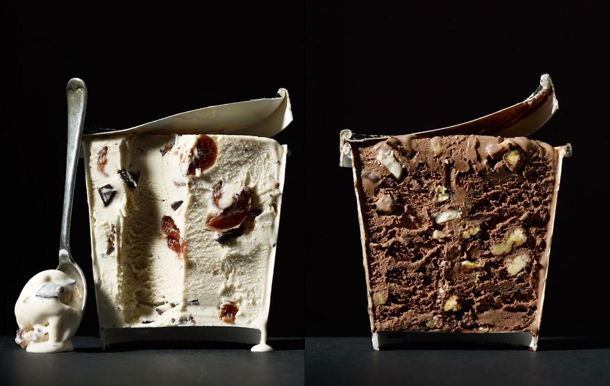 *Cut Food橫切食物:藝術家Beth Galton趣味創意藝術攝影! 5