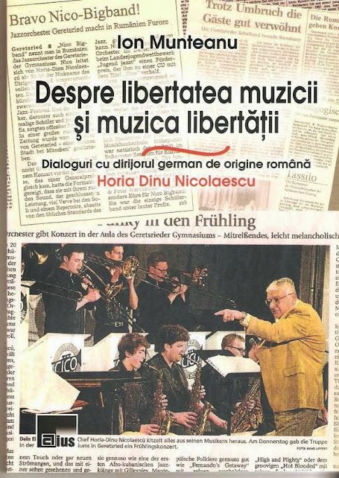 Despre libertatea muzicii �i muzica libert��ii