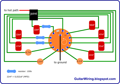 The guitar wiring blog diagrams and tips march 2011 - The Guitar Wiring Blog Diagrams And Tips Varitone