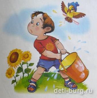 Тили тили Токмакова