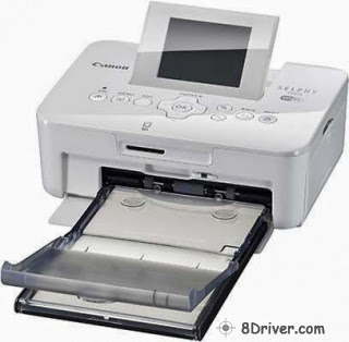 download Canon SELPHY CP820 printer's driver