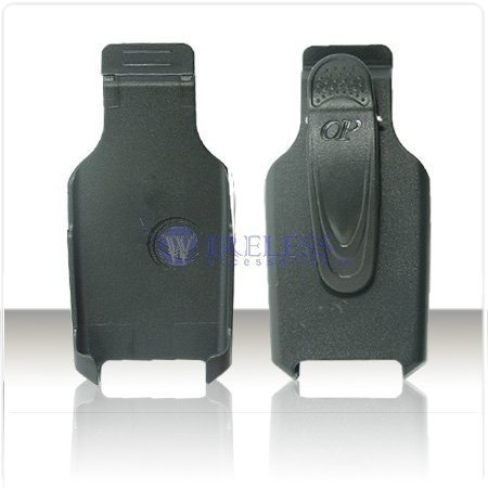 For Samsung A747 A-747 Optimum Black Holster Belt Clip