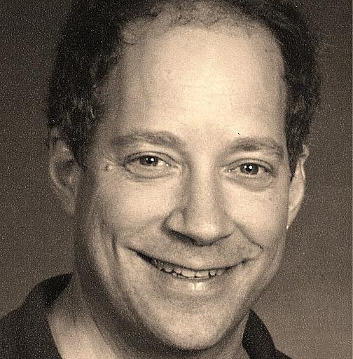 Gavin Stolte