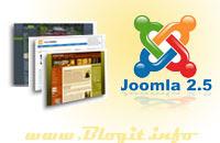 Tự thiết kế Template Joomla 2.5