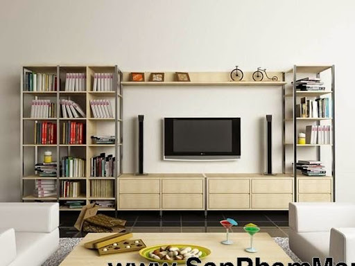 Tư vấn bố trí nội thất chuẩn cho căn hộ tầm trung-5