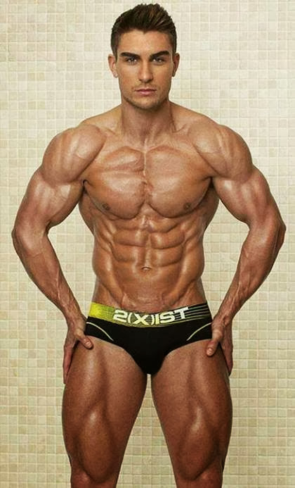 Top Male Bodybuilders Great Posing Videos