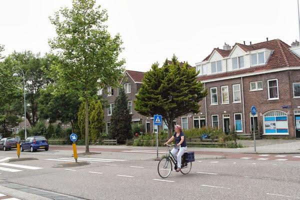 Amsterdam Noord. L'altra faccia di Amsterdam