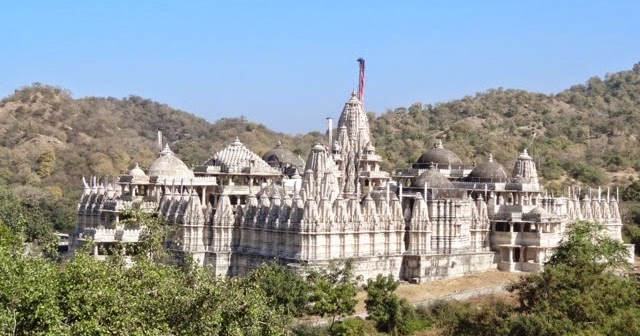 Image result for Ranakpur 640x336