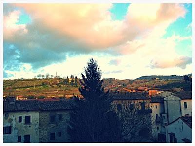 Greve in Chianti - Toscana