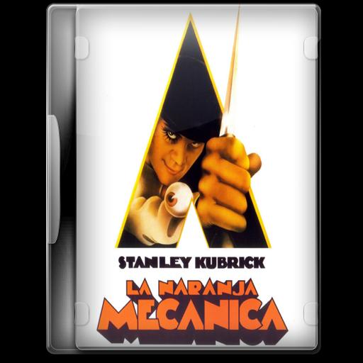 La Naranja Mecanica (DVDrip)(Latino) MECA