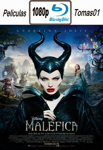 Maléfica (2014) BRRip 1080p