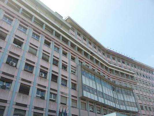 Ospedale Regina Margherita, Piazza Polonia, 94, Turin, Italy