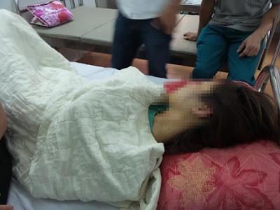 Vụ thiếu nữ 17 tuổi chết do liên tục tự sướng trong 12h