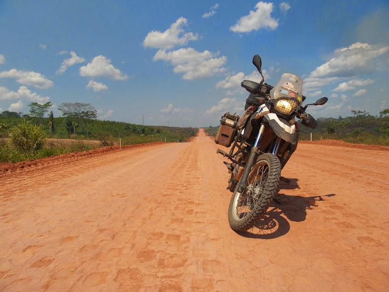 Brasil - Rota das Fronteiras  / Uma Saga pela Amazônia 20140901_142420
