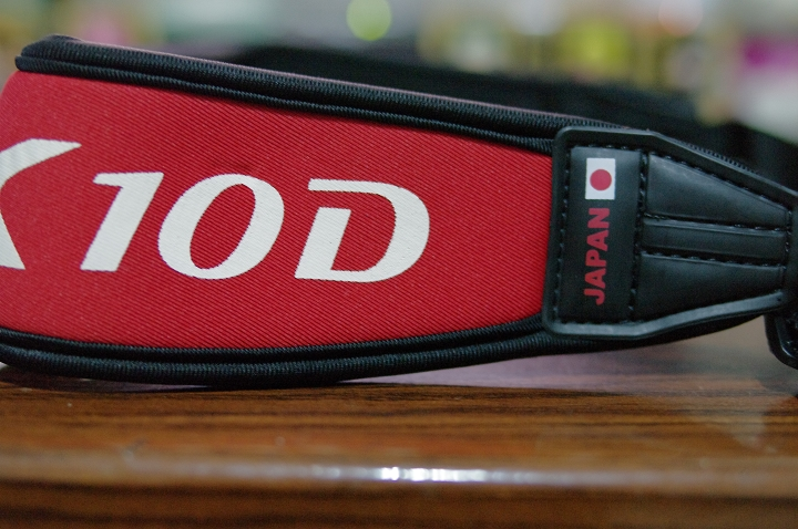 K-10D紀念背帶!!(第三頁有改良版)
